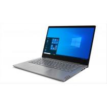 "Lenovo ThinkBook 14 Computer portatile 35,6 cm (14"") 1920 x 1080 Pixel Intel Core i7-11xxx 16 GB DDR4-SDRAM 512 GB SSD Wi-Fi 6 (802.11ax) Windows 10 Pro Grigio"