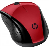 HP 220 mouse RF Wireless Ottico