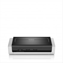 Brother ADS-1700W scanner 600 x 600 DPI Scanner ADF Nero, Bianco A4