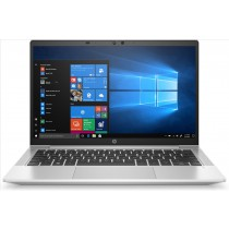"HP ProBook 635 Aero G7 Computer portatile 33,8 cm (13.3"") 1920 x 1080 Pixel AMD Ryzen 7 16 GB DDR4-SDRAM 512 GB SSD Wi-Fi 6 (802.11ax) Windows 10 Pro Argento"