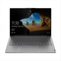 """Lenovo ThinkBook 13s G2 ITL LPDDR4x-SDRAM Computer portatile 33,8 cm (13.3"""") 2560 x 1600 Pixel Intel® Core™ i7 di undicesima generazione 16 GB 512 GB SSD Wi-Fi 6 (802.11ax) Windows 10 Pro Grigio"""