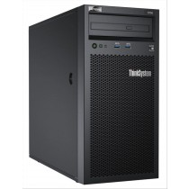 Lenovo ThinkSystem ST50 server 3,5 GHz 8 GB Tower (4U) Intel Xeon E 250 W DDR4-SDRAM