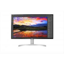 """LG 32UN650-W monitor piatto per PC 80 cm (31.5"""") 3840 x 2160 Pixel 4K Ultra HD Bianco"""