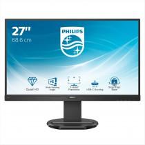 "Philips B Line 276B9/00 LED display 68,6 cm (27"") 2560 x 1440 Pixel Quad HD Nero"