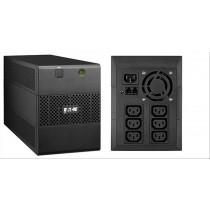 Eaton 5E1100iUSB gruppo di continuità (UPS) A linea interattiva 1100 VA 660 W 6 presa(e) AC