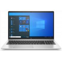 "HP ProBook 450 G8 Computer portatile 39,6 cm (15.6"") 1920 x 1080 Pixel Intel Core i7-11xxx 8 GB DDR4-SDRAM 512 GB SSD Wi-Fi 6 (802.11ax) Windows 10 Pro Argento"