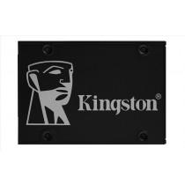 "Kingston Technology KC600 2.5"" 256 GB Serial ATA III 3D TLC"