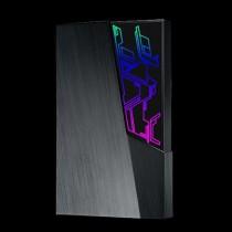 ASUS FX GAMING EHD-A2T disco rigido esterno 2000 GB Nero