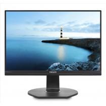 Philips Brilliance Monitor LCD con supporto docking USB 241B7QUPEB/00
