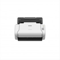 Brother ADS-2700W Scanner ADF 600 x 600DPI A4 Nero, Bianco scanner