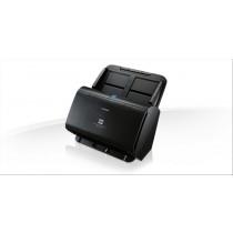 Canon imageFORMULA DR-C240 600 x 600 DPI Scanner a foglio Nero A4