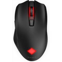 HP OMEN Vector mouse Mano destra RF Wireless+USB Type-A Ottico 16000 DPI