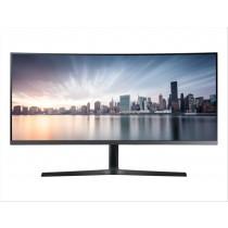 "Samsung C34H890WGR 86,4 cm (34"") 3440 x 1440 Pixel UltraWide Quad HD Nero"