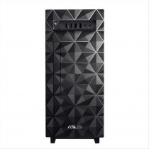 ASUS U500MA-R4700G008T DDR4-SDRAM 4700G Tower AMD Ryzen 7 16 GB 512 GB SSD Windows 10 PC Nero