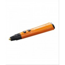 XYZprinting Da Vinci 0.8mm Nero, Arancione penna 3D