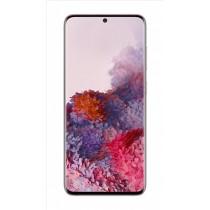 "Samsung Galaxy SM-G981B 15,8 cm (6.2"") 12 GB 128 GB 5G USB tipo-C Rosa Android 10.0 4000 mAh"