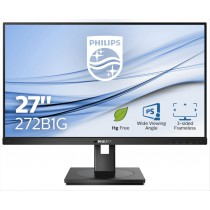 "Philips B Line 272B1G/00 LED display 68,6 cm (27"") 1920 x 1080 Pixel Full HD Nero"