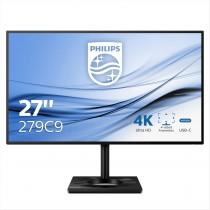 """Philips 279C9/00 monitor piatto per PC 68,6 cm (27"""") 3840 x 2160 Pixel 4K Ultra HD LED Nero"""