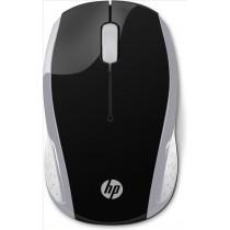 HP 200 mouse RF Wireless 1000 DPI Ambidestro