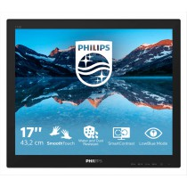 """Philips 172B9TN/00 monitor piatto per PC 43,2 cm (17"""") 1280 x 1024 Pixel HD LCD Nero"""