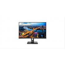 "Philips B Line 245B1/00 LED display 60,5 cm (23.8"") 2560 x 1440 Pixel Quad HD Nero"