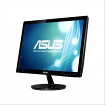 """ASUS VS197DE 47 cm (18.5"""") 1366 x 768 Pixel WXGA Nero"""