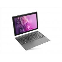 """Lenovo IdeaPad Duet 3 Ibrido (2 in 1) Grigio 26,2 cm (10.3"""") 1920 x 1080 Pixel Touch screen Intel® Celeron® N 4 GB DDR4-SDRAM 128 GB eMMC Wi-Fi 5 (802.11ac) Windows 10 Pro"""