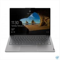 """Lenovo ThinkBook 13s LPDDR4x-SDRAM Computer portatile 33,8 cm (13.3"""") 2560 x 1600 Pixel Intel® Core™ i5 di undicesima generazione 8 GB 512 GB SSD Wi-Fi 6 (802.11ax) Windows 10 Home Grigio"""