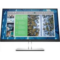 "HP E-Series E24Q G4 60,5 cm (23.8"") 2560 x 1440 Pixel Quad HD Nero, Argento"