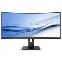 """Philips B Line 342B1C/00 monitor piatto per PC 86,4 cm (34"""") 2560 x 1080 Pixel WFHD LED Nero"""