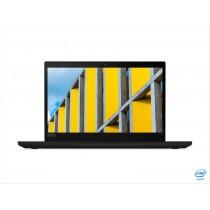 """Lenovo ThinkPad T14 Computer portatile Nero 35,6 cm (14"""") 1920 x 1080 Pixel Intel® Core™ i5 di decima generazione 8 GB DDR4-SDRAM 512 GB SSD Wi-Fi 6 (802.11ax) Windows 10 Pro"""