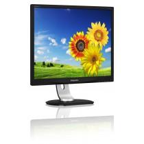 Philips Brilliance Monitor LCD con retr. LED