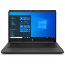 "HP 240 G8 Computer portatile 35,6 cm (14"") 1920 x 1080 Pixel Intel® Celeron® 8 GB DDR4-SDRAM 256 GB SSD Wi-Fi 5 (802.11ac) Windows 10 Home Nero"