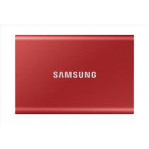 Samsung MU-PC500R 500 GB Rosso