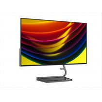 "Lenovo Qreator 27 68,6 cm (27"") 3840 x 2160 Pixel 4K Ultra HD LED Grigio"