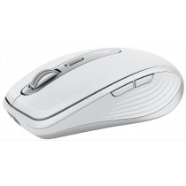 Logitech MX Anywhere 3 mouse Mano destra Bluetooth 4000 DPI