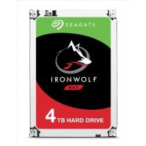 "Seagate IronWolf ST4000VN008 disco rigido interno 3.5"" 4000 GB Serial ATA III"