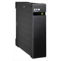 Eaton Ellipse ECO 1200 USB DIN 1200VA Montaggio a rack Nero