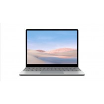"Microsoft Surface Laptop Go Computer portatile 31,6 cm (12.4"") 1536 x 1024 Pixel Touch screen Intel® Core™ i5 di decima generazione 8 GB LPDDR4x-SDRAM 128 GB SSD Wi-Fi 6 (802.11ax) Windows 10 Pro Platino"