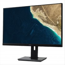"Acer B227Qbmiprx 21.5"" Full HD LED Piatto Nero monitor piatto per PC"