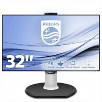 Philips P Line Monitor LCD con dock USB-C 329P9H/00