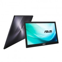 "ASUS MB169B+ 15.6"" Full HD IPS Nero, Argento"