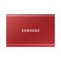 Samsung MU-PC2T0R 2000 GB Rosso