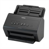 Brother ADS-2400N scanner 600 x 600 DPI Scanner ADF Nero A4