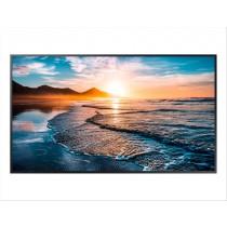 """Samsung QH50R Pannello piatto per segnaletica digitale 127 cm (50"""") 4K Ultra HD Nero Processore integrato Tizen 4.0"""