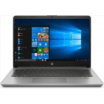 "HP 340S G7 Computer portatile 35,6 cm (14"") 1920 x 1080 Pixel Intel® Core™ i5 di decima generazione 8 GB DDR4-SDRAM 256 GB SSD Wi-Fi 6 (802.11ax) Windows 10 Pro Argento"