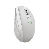 Logitech MX Anywhere 2S mouse Wireless a RF + Bluetooth 4000 DPI Mano destra