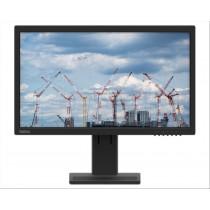 """Lenovo ThinkVision E22-20 54,6 cm (21.5"""") 1920 x 1080 Pixel Full HD LED Nero"""