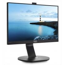 Philips Brilliance Monitor LCD con PowerSensor 221B7QPJKEB/00 monitor piatto per PC
