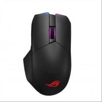 ASUS ROG Chakram mouse RF Wireless+Bluetooth+USB Type-A Ottico 16000 DPI Mano destra